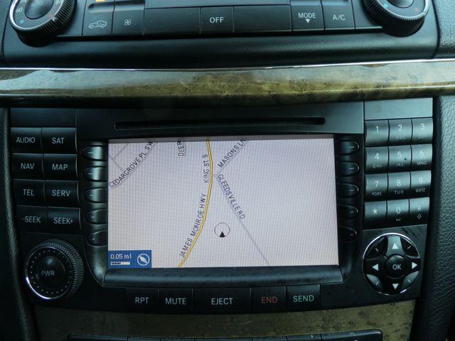 2007 Mercedes-Benz E350 3.5L Leesburg, Virginia 26