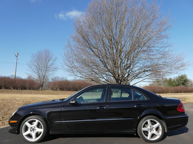 2007 Mercedes-Benz E350 3.5L Leesburg, Virginia 5