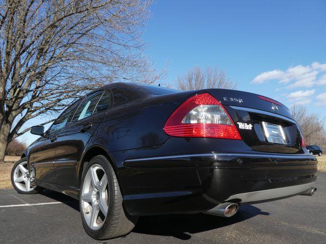 2007 Mercedes-Benz E350 3.5L Leesburg, Virginia 2