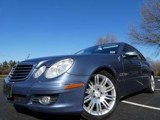 2007 Mercedes-Benz E350 3.5L Leesburg, Virginia