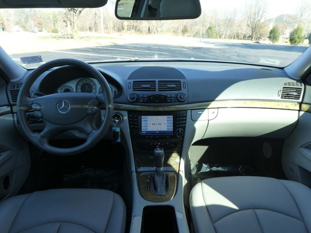 2007 Mercedes-Benz E350 3.5L Leesburg, Virginia 16