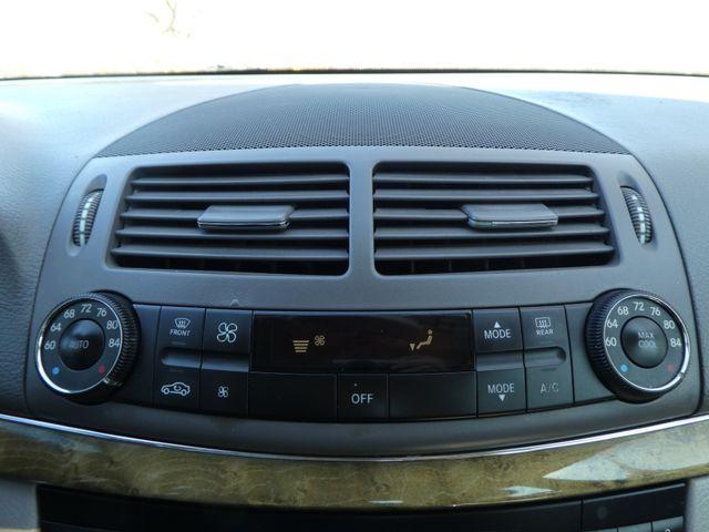 2007 Mercedes-Benz E350 3.5L Leesburg, Virginia 23
