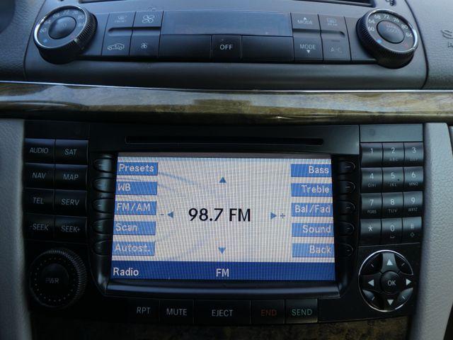 2007 Mercedes-Benz E350 3.5L Leesburg, Virginia 24