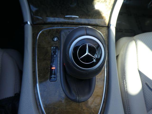 2007 Mercedes-Benz E350 3.5L Leesburg, Virginia 27