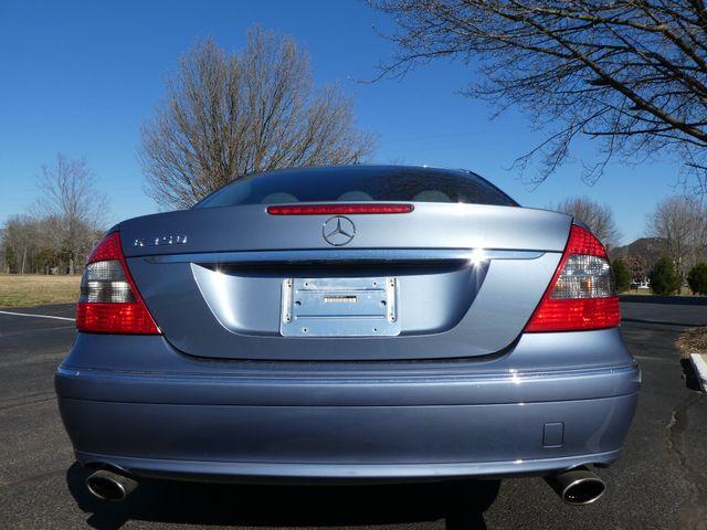 2007 Mercedes-Benz E350 3.5L Leesburg, Virginia 7