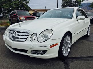 2007 Mercedes-Benz E350 3.5L LINDON, UT 1