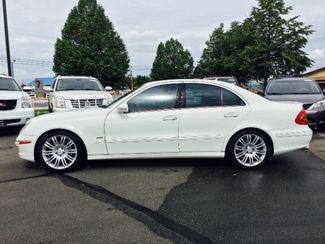 2007 Mercedes-Benz E350 3.5L LINDON, UT 2