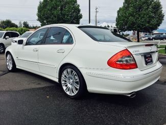 2007 Mercedes-Benz E350 3.5L LINDON, UT 3