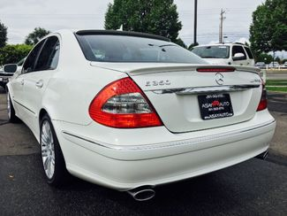 2007 Mercedes-Benz E350 3.5L LINDON, UT 4