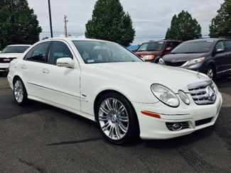2007 Mercedes-Benz E350 3.5L LINDON, UT 5