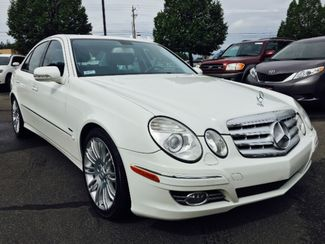 2007 Mercedes-Benz E350 3.5L LINDON, UT 6