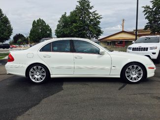 2007 Mercedes-Benz E350 3.5L LINDON, UT 7