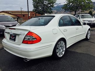 2007 Mercedes-Benz E350 3.5L LINDON, UT 8