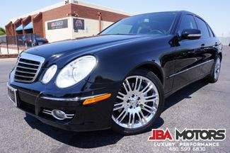 2007 Mercedes-Benz E350 in MESA AZ