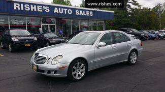 2007 Mercedes-Benz E350 3.5L   Ogdensburg, New York   Rishe's Auto Sales in Ogdensburg New York