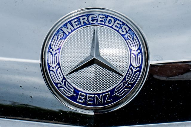 2007 Mercedes-Benz E350 3.5L Reseda, CA 48