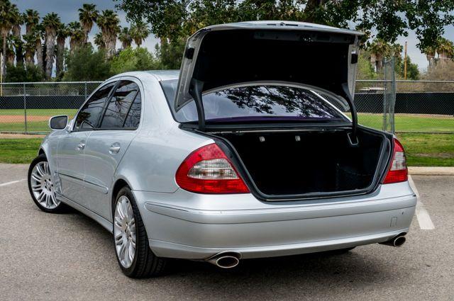 2007 Mercedes-Benz E350 3.5L Reseda, CA 10