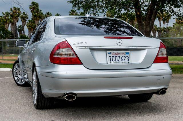 2007 Mercedes-Benz E350 3.5L Reseda, CA 7