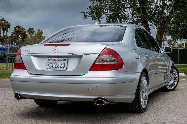 2007 Mercedes-Benz E350 3.5L Reseda, CA 8