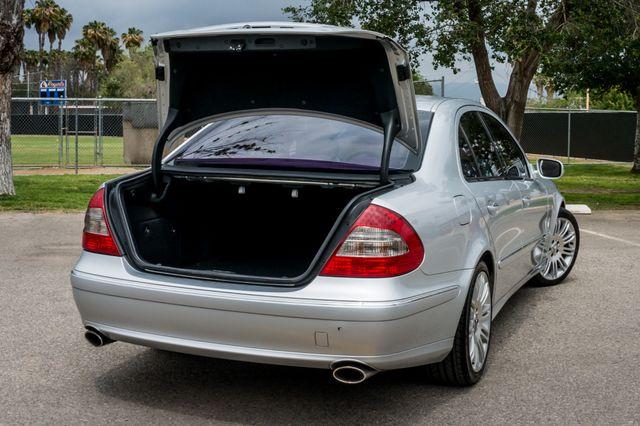 2007 Mercedes-Benz E350 3.5L Reseda, CA 11