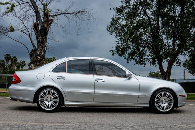 2007 Mercedes-Benz E350 3.5L Reseda, CA 5