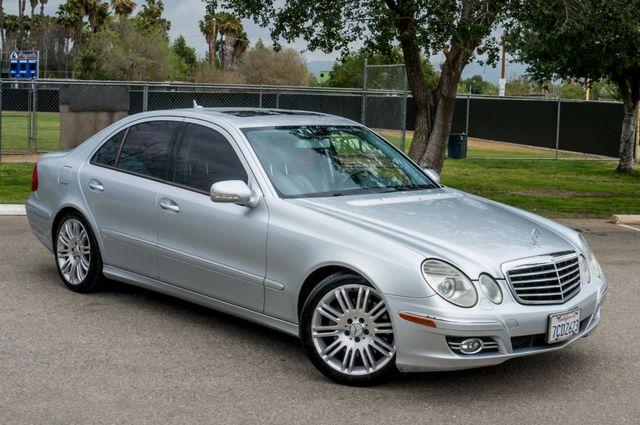 2007 Mercedes-Benz E350 3.5L Reseda, CA 47