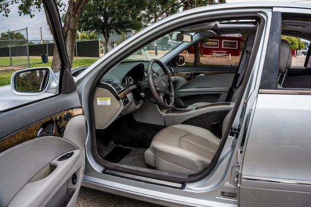 2007 Mercedes-Benz E350 3.5L Reseda, CA 13