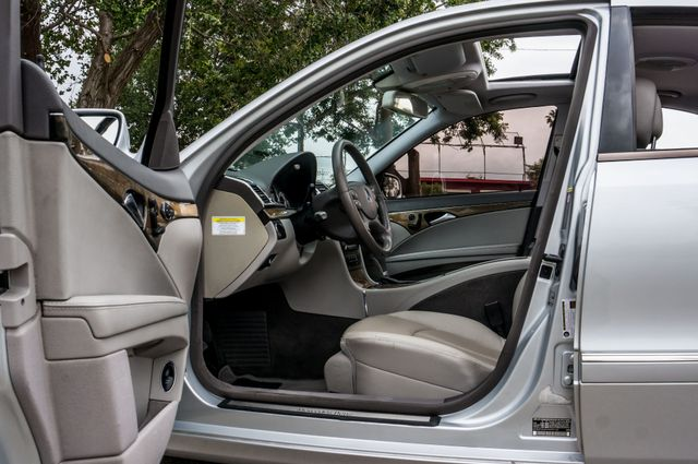 2007 Mercedes-Benz E350 3.5L Reseda, CA 36