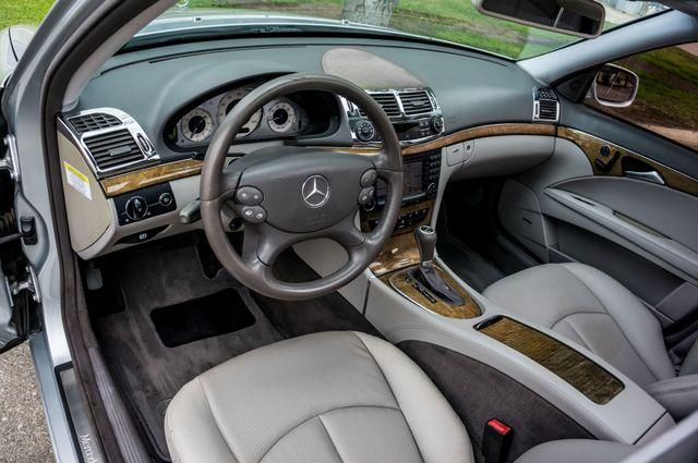 2007 Mercedes-Benz E350 3.5L Reseda, CA 14