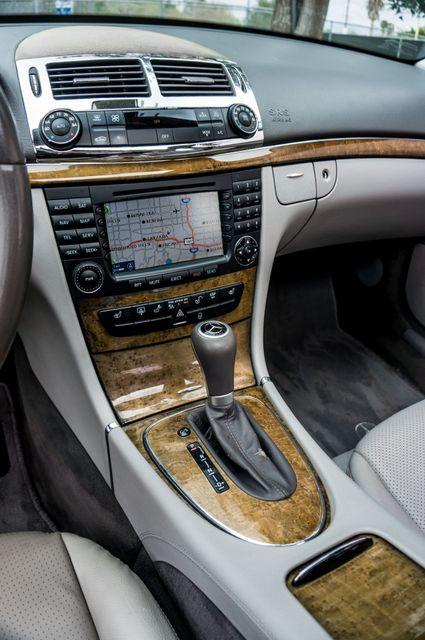 2007 Mercedes-Benz E350 3.5L Reseda, CA 24