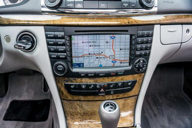 2007 Mercedes-Benz E350 3.5L Reseda, CA 25