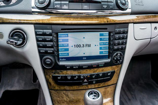 2007 Mercedes-Benz E350 3.5L Reseda, CA 26