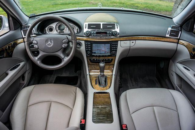 2007 Mercedes-Benz E350 3.5L Reseda, CA 17