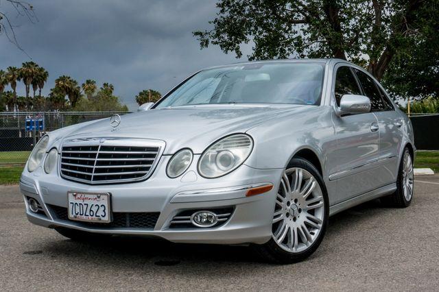 2007 Mercedes-Benz E350 3.5L Reseda, CA 43