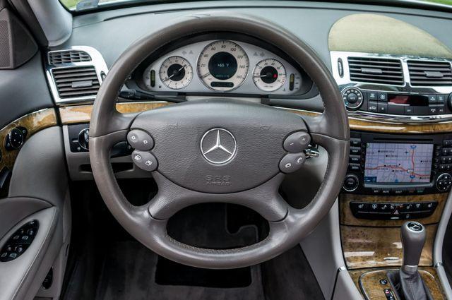 2007 Mercedes-Benz E350 3.5L Reseda, CA 21