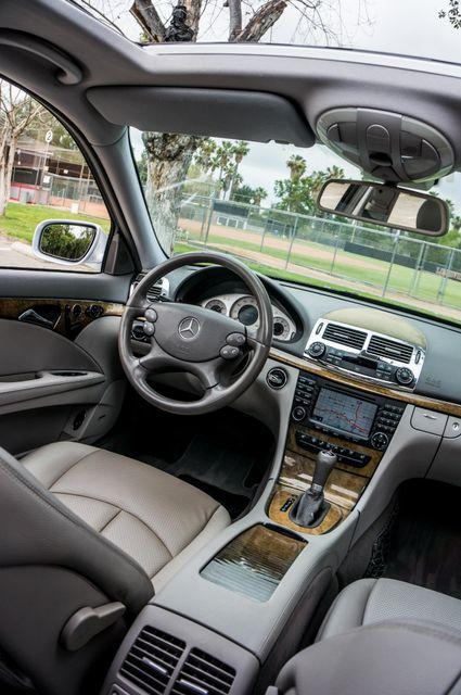 2007 Mercedes-Benz E350 3.5L Reseda, CA 37