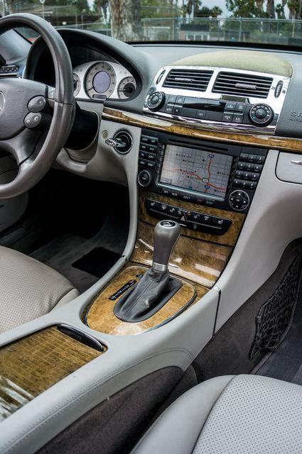 2007 Mercedes-Benz E350 3.5L Reseda, CA 22