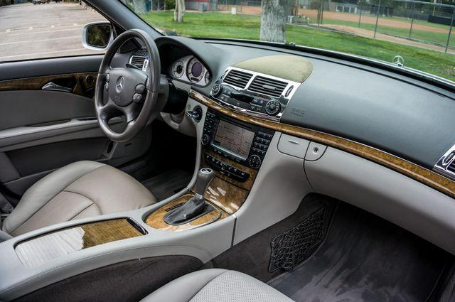 2007 Mercedes-Benz E350 3.5L Reseda, CA 34
