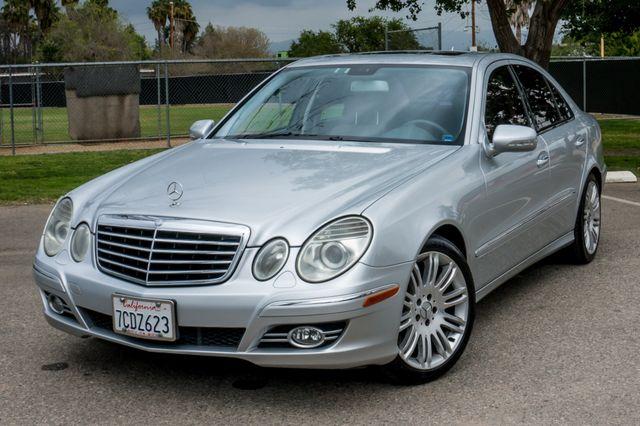 2007 Mercedes-Benz E350 3.5L Reseda, CA 44
