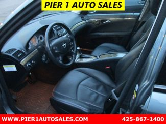 2007 Mercedes-Benz E350 3.5L Seattle, Washington 16