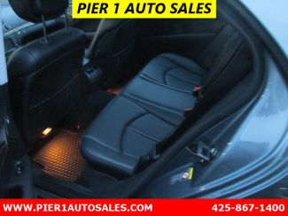 2007 Mercedes-Benz E350 3.5L Seattle, Washington 17