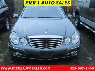 2007 Mercedes-Benz E350 3.5L Seattle, Washington 37