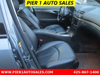 2007 Mercedes-Benz E350 3.5L Seattle, Washington 4