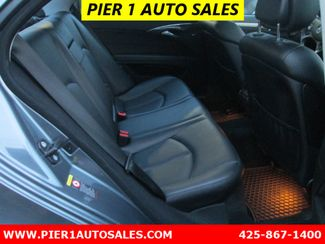 2007 Mercedes-Benz E350 3.5L Seattle, Washington 5