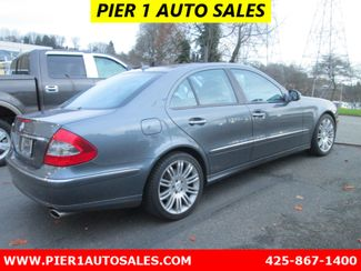 2007 Mercedes-Benz E350 3.5L Seattle, Washington 7