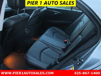 2007 Mercedes-Benz E350 3.5L Seattle, Washington 9