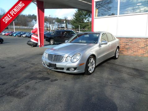 2007 Mercedes-Benz E350 3.5L in WATERBURY, CT