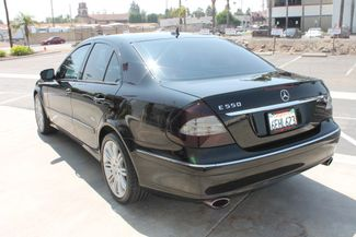 2007 Mercedes-Benz E550 55L  city CA  Orange Empire Auto Center  in Orange, CA