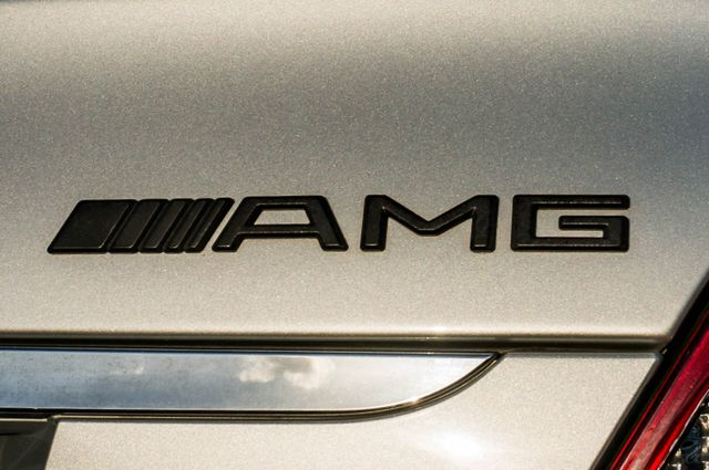 2007 Mercedes-Benz E550  AMG SPORT - P2 PKG - NAVI - HTD STS Reseda, CA 46