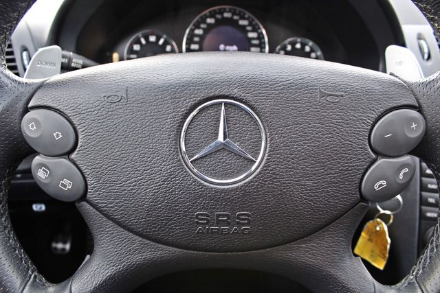 2007 Mercedes-Benz E63 6.3L AMG ONLY 84K ORIGINAL MLS NAVIGATION NEW TIRES SUNROOF XENON LEATHER Woodland Hills, CA 23